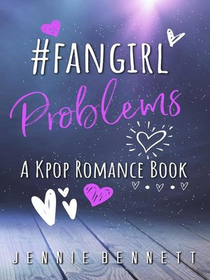 cover image of #fangirlproblems