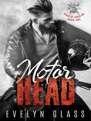 cover image of Motorhead (Book 1)