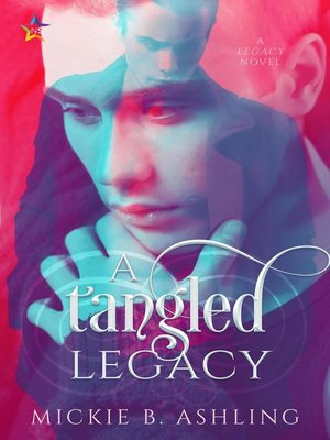 cover image of A Tangled Legacy