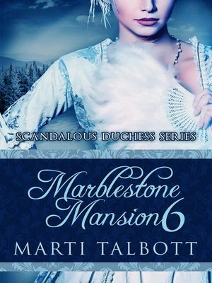 cover image of Marblestone Mansion, Book 6