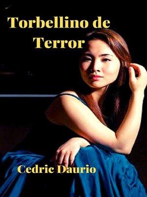 cover image of Torbellino de Terror