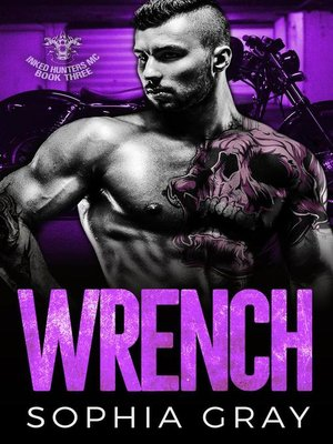 cover image of Wrench (Book 3)