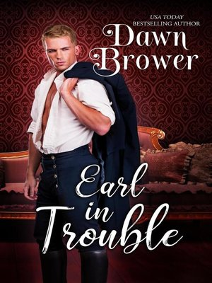 cover image of Earl In Trouble