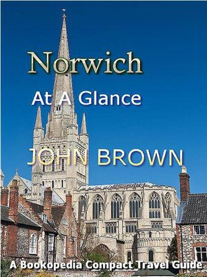 cover image of Norwich At a Glance