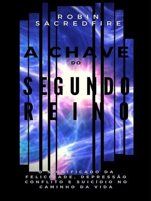 cover image of A Chave do Segundo Reino