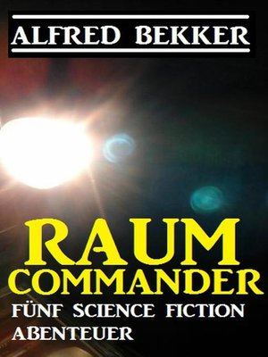cover image of Raum-Commander