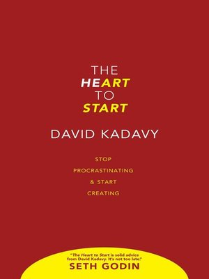 cover image of The Heart to Start
