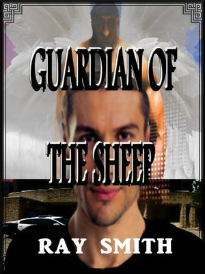 cover image of Guardian of the Sheep