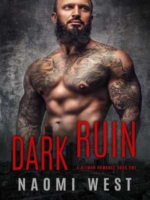 cover image of Dark Ruin (Book 1)