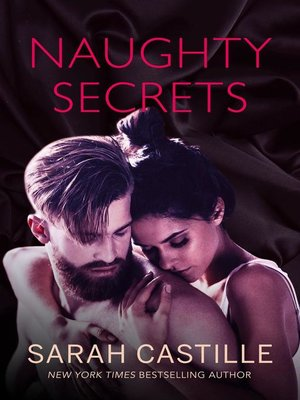 cover image of Naughty Secrets