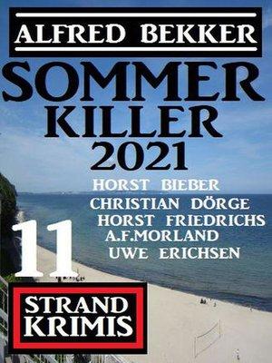 cover image of Sommer Killer 2021