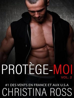 cover image of Protége-Moi, Volume 2