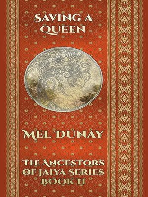 cover image of Saving a Queen