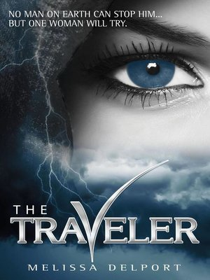 cover image of The Traveler, #1