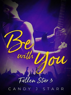 cover image of Be With You