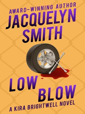 cover image of Low Blow