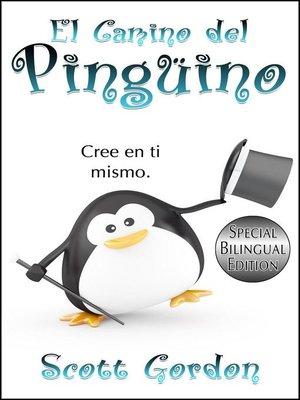 cover image of El Camino del Pingüino