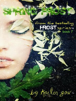 cover image of Spring Frost