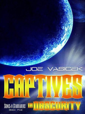 cover image of Captives in Obscurity