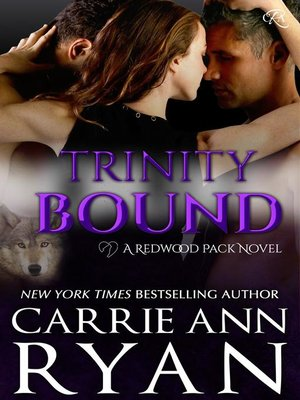 cover image of Trinity Bound