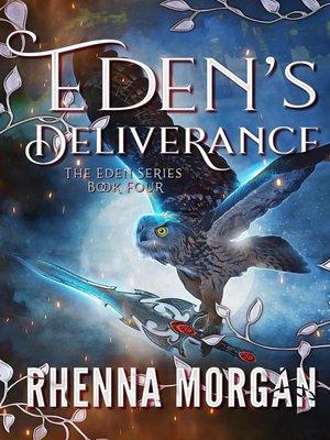cover image of Eden's Deliverance
