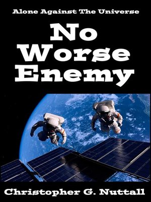 cover image of No Worse Enemy