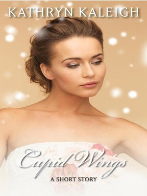 cover image of Cupid Wings