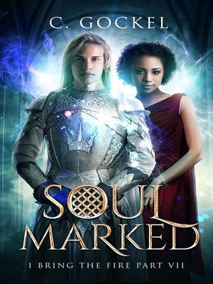 cover image of Soul Marked