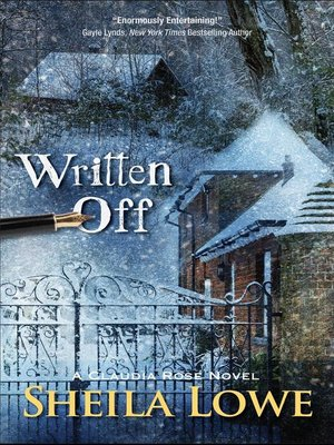 cover image of Written Off