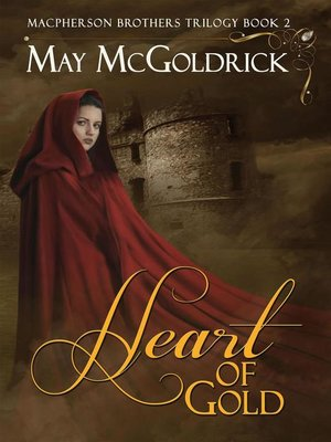 cover image of Heart of Gold