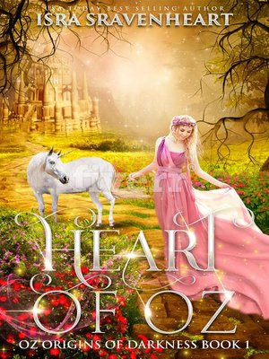 cover image of Heart of Oz