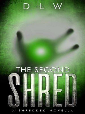 cover image of The Second Shred