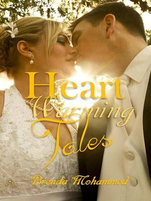 cover image of Heart-Warming Tales