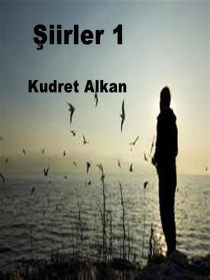 cover image of Şiirler