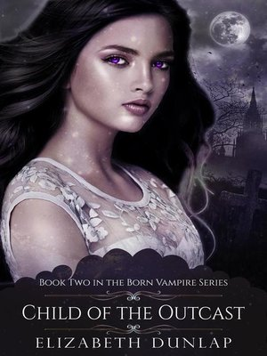 cover image of Child of the Outcast