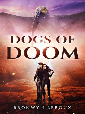 cover image of Dogs of Doom