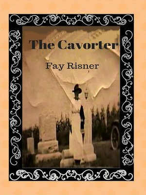 cover image of The Cavorter