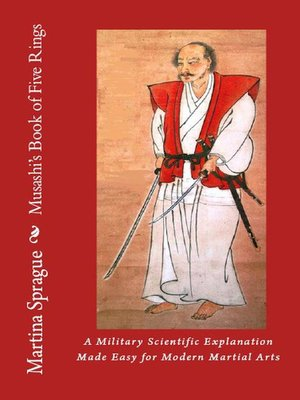 cover image of Musashi's Book of Five Rings