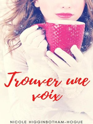 cover image of Trouver une voix