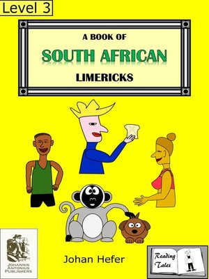 cover image of A Book of South African Limericks