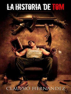 cover image of La historia de Tom