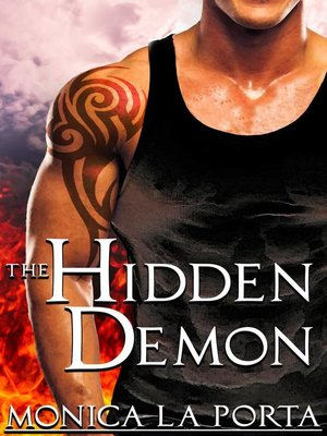 cover image of The Hidden Demon