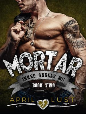 cover image of Mortar (Book 2)