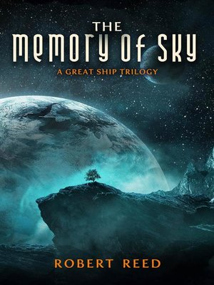 cover image of The Memory of Sky