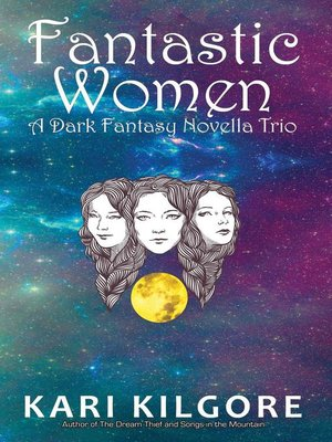cover image of Fantastic Women