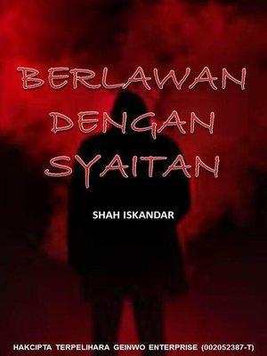 cover image of Berlawan Dengan Syaitan, #1
