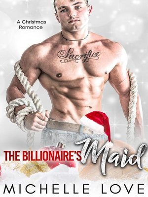 cover image of The Billionaire's Maid