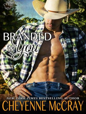 cover image of Branded for You