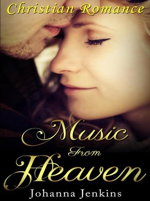 cover image of Music from Heaven--Christian Romance