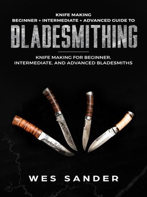 cover image of Knife Making